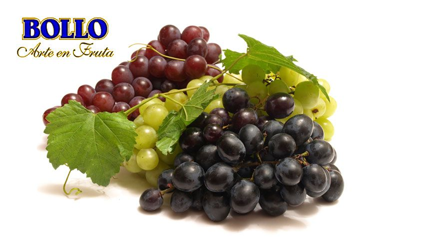 Grapes Bollo