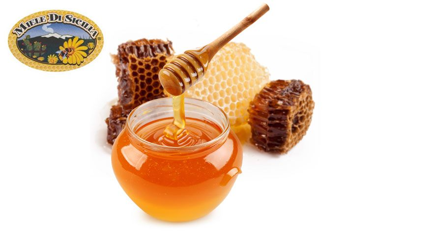 Honey Bollo